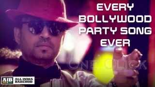 AIB : Every Bollywood Party Song Feat. Irrfan/AIB : Making Of Every Bollywood Party Song