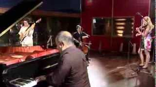 """""""Carmen de Bolivar"""" CLASSICO LATINO with Luis Angel """"el papa"""" Pastor, Rodney Theran y Faber Grajales"""