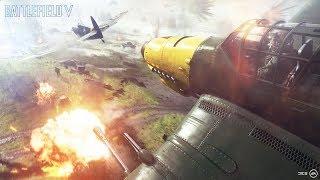 Battlefield V | En Xbox One X: Beta 11#🇪🇸