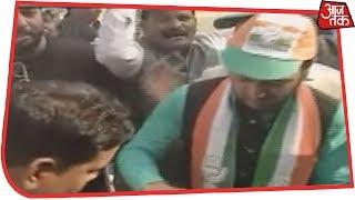 Rajasthan और Chattisgarh में Congress की जीत पक्की! MP में कड़ी टक्कर   Election Results LIVE