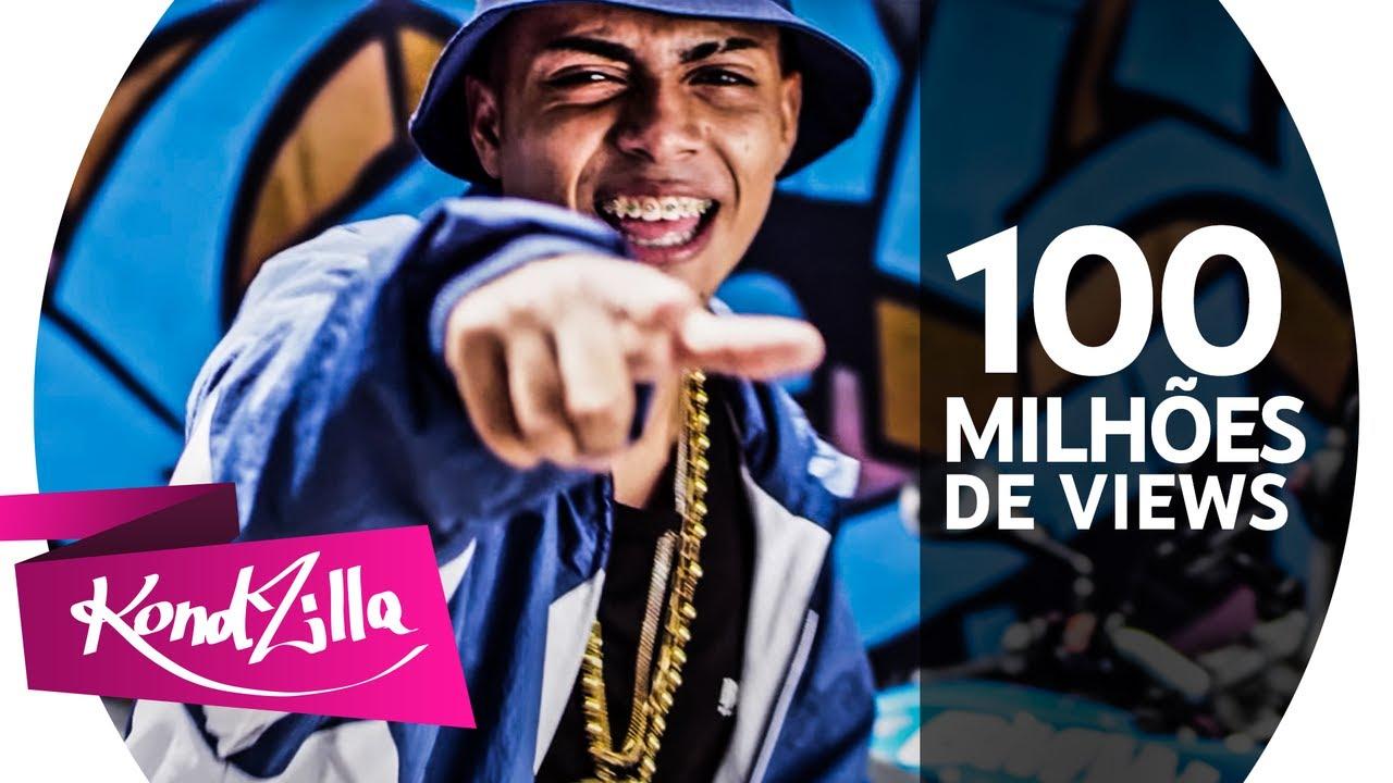 MC Lipi - Motoloka (kondzilla.com) | Official Music Video