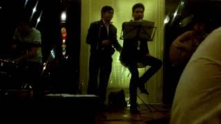 CON CÒ mày đi ăn đêm - Guitar acoustic cover