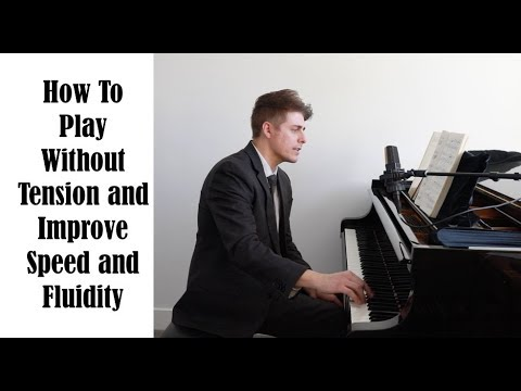 Tricky Cadenza in Chopin Nocturne Op.9 No.2 - Tips and Strategies - Josh Wright Piano TV