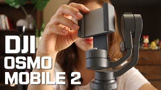 DJI osmo mobile2 오즈모 모바일2  [오즈…