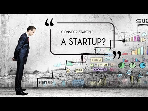 Why You Should Not Start A Startup I Andrew Yong
