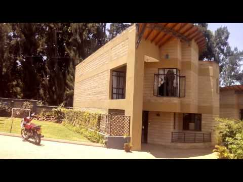 Video of Townhouses for sale in Nairobi Kilimani