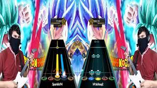 Dragon Ball Z Budokai Tenkaichi 3 - Clone Hero / Español