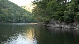le lac de Golinhac