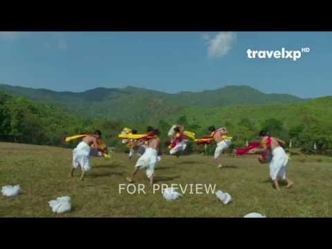 Travel XP - Backpack Manipur Promo 1