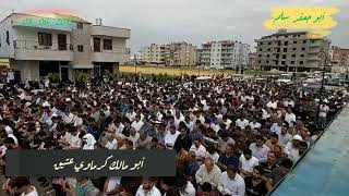 سلم على كل الشهداء   جنازة الشهيد عبد الباسط الساروت