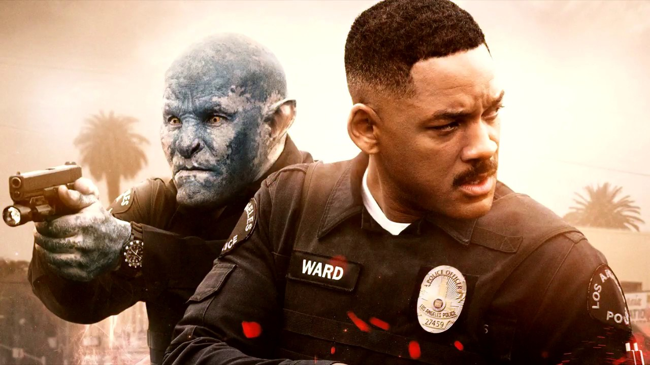 Download OST Bright/Яркость- Soundtrack (from Bright: The Album)