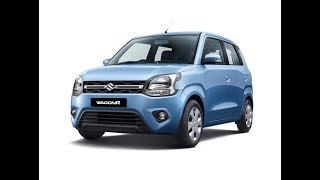 New Maruti Wagon R 2019 Price = Rs 4.19 Lakh | Looks, Interior, Features, Engine (Hindi)
