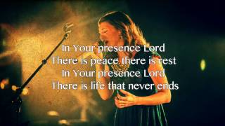 Walk With Me - Jesus Culture (feat. Kim Walker-Smith) Worship Song with Lyrics