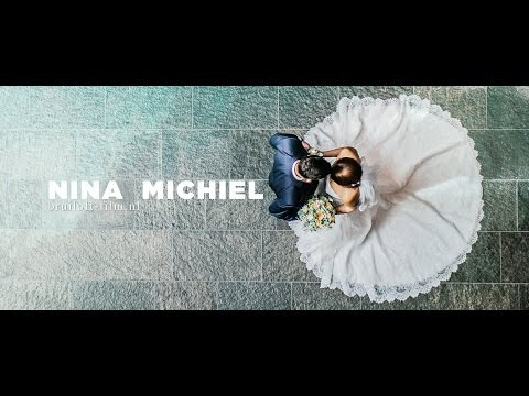 Persian wedding Nina & Michiel