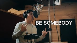 Spencer X - Be Somebody (Beatbox Music Video)
