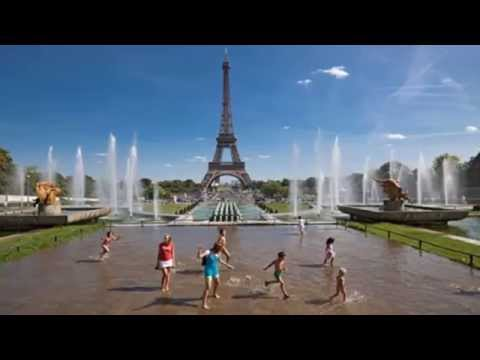 5 Things not to do in Paris (Tourism) | Top 5 Battle