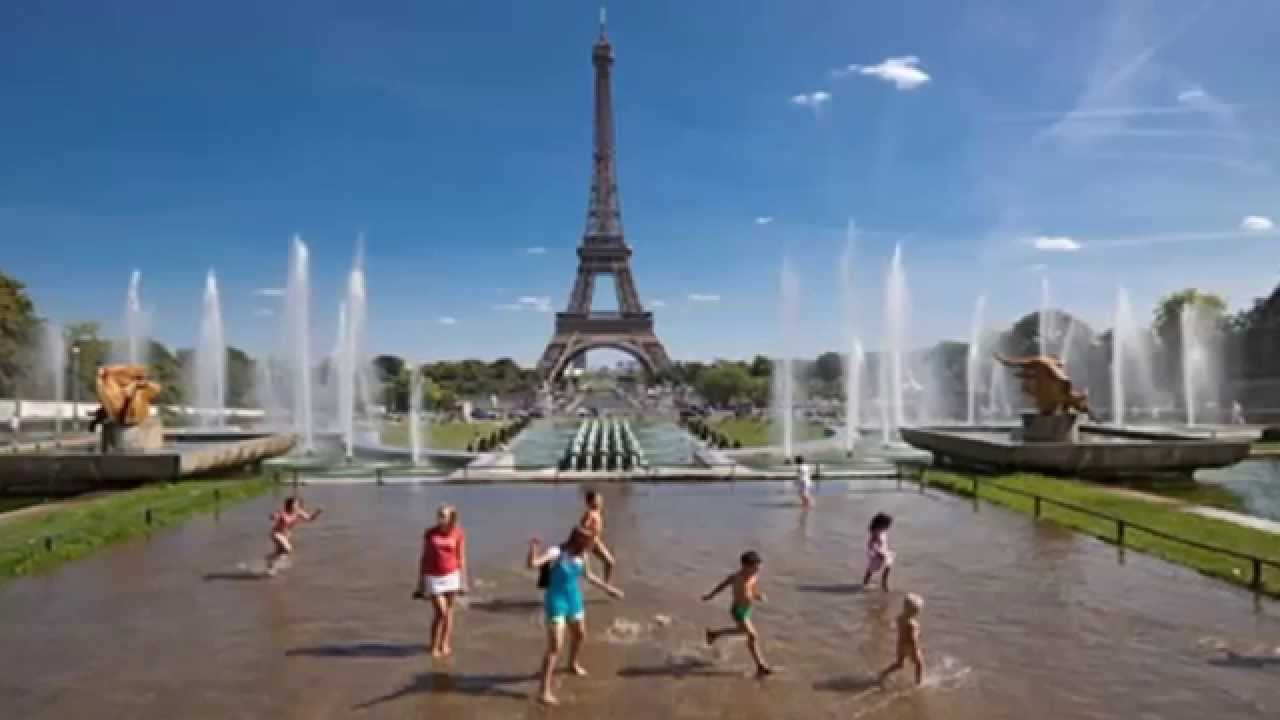 5 things not to do in paris tourism top 5 battle youtube for Places to stay in paris near eiffel tower