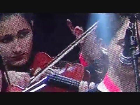 DECENNALE OLIMPIADI TORINO - Orchestra e Coro Liceo C. Musicale Cavour