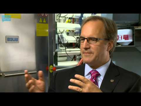 Doug Baker, Ecolab CEO gives his most important CEO Lessons | MeetTheBoss