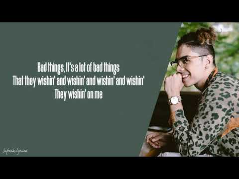 Drake - God's Plan (Lyrics)(William Singe Cover)