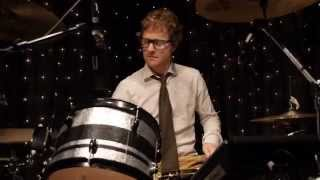 Public Service Broadcasting - Everest (Live on KEXP)