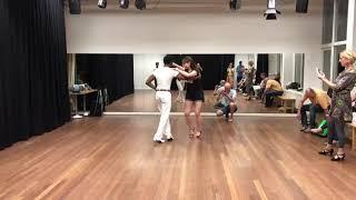 Routine Casino Dance(Cuban Salsa) Sabor de Cuba in Amsterdam