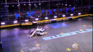 Битвы Роботов 2015 Эпизод 1 - Только Бои