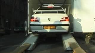 Как снимался фильм такси 2