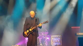 Midge Ure - I Remember (Death in The Afternoon)