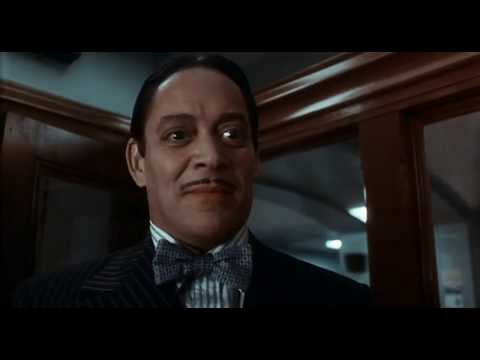 All Addams Family Intros