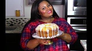Sock It To Me Cake - I Heart Recipe w/ Rosie Mayes