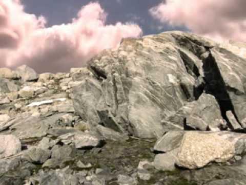สารคดีรูปแบบ 3d animation เรื่อง มหายุค พรีแคมเบียน (precambrian)