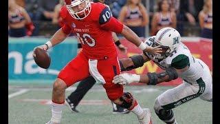 Fresno State football vs. Hawaii recap   Nov. 19, 2016
