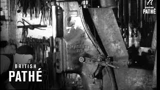 The Forge A Classroom Film 1940 1949