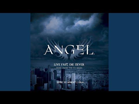 Angel Main Theme - Sanctuary Extended Remix Theme