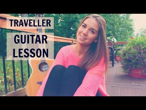 Traveller - Chris Stapleton | Guitar Lesson