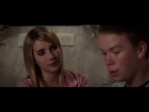 We're the Millers 2013- Kenny's kissing scene (HD)