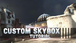 CSGO Skybox Manipulation TUTORIAL!
