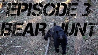 SEASON 4 EPISODE 3 - Wesley Bow Guides for Black Bears