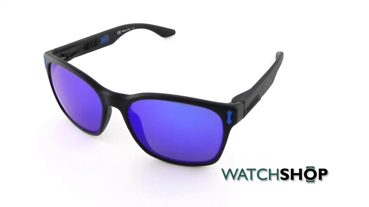 1cb97bda5432 Dragon Liege H2O Sunglasses (30102-044) - YouTube