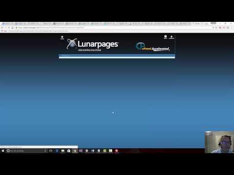 Migrate Wordpress blog from shared host to Digital Ocean