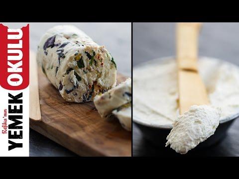 Evde Lor Peyniri Yapımı   Kahvaltı Tarifleri
