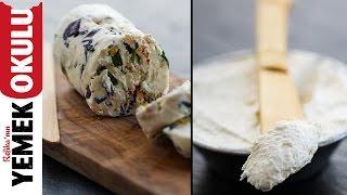 Evde Lor Peyniri Yapımı | Kahvaltı Tarifleri