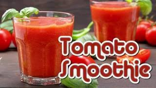 Tomato Smoothie