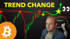 BREAKOUT THIS WEEK!?! | BITCOIN TREND CHANGE INCOMING???