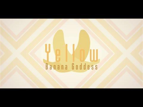 【FOTOCB-R1】Yellow【BananaGoddess】