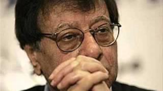 محمود درويش - طباق إلى إدوارد سعيد