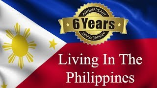6-Year Update: (Part 2) Filipina Friends & Seeing the Real Philippines