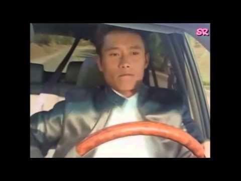 Yarz -  Gwaen Chan ah yo (All In MV)