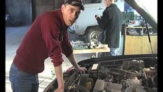 видео Ford Focus 2   Большой тест драйв (Форд Фокус 2, 2.0л, 145л.с., 2006г.в.)